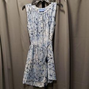 NWOT Simply Vera Wang Dress